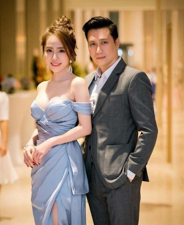 Quỳnh Nga đăng ảnh khoe ngực sexy, Việt Anh đã vội chốt đơn luôn-3