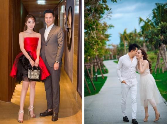 Quỳnh Nga đăng ảnh khoe ngực sexy, Việt Anh đã vội chốt đơn luôn-4