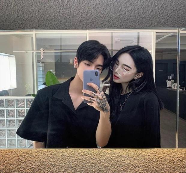 Bạn trai chính thức thừa nhận ngoại tình với Mina (AOA)-1