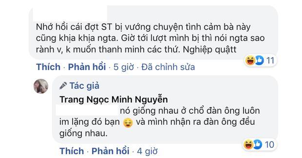Lương Minh Trang hâm nóng drama ly hôn, mỉa mai sốc Sơn Tùng M-TP-3
