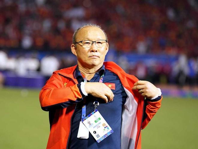 Thầy Park nắn chỉnh khi học trò phát ngôn tự tin hạ Trung Quốc-1
