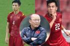 Thầy Park 'nắn chỉnh' khi học trò phát ngôn tự tin hạ Trung Quốc