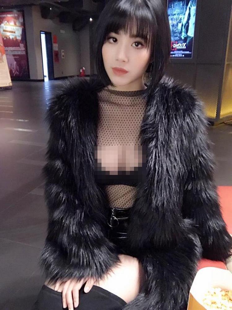 Linh Miu hóa hồ ly tinh, nude toàn tập lộ hình xăm khủng vòng 3-5