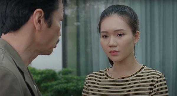 Giúp việc trong phim Việt: Có nhất thiết phải xinh đẹp thế này không?-3