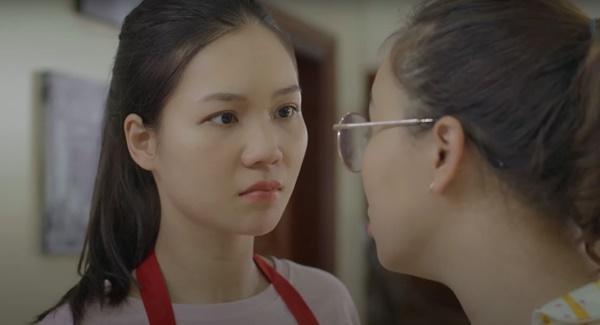 Giúp việc trong phim Việt: Có nhất thiết phải xinh đẹp thế này không?-4