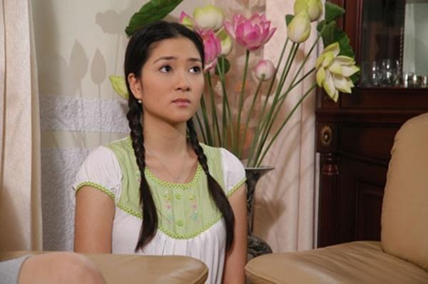 Giúp việc trong phim Việt: Có nhất thiết phải xinh đẹp thế này không?-6