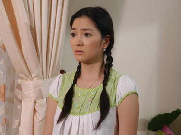 Giúp việc trong phim Việt: Có nhất thiết phải xinh đẹp thế này không?-8