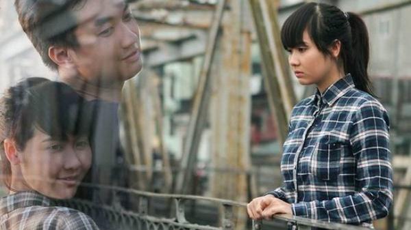 Giúp việc trong phim Việt: Có nhất thiết phải xinh đẹp thế này không?-16