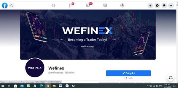 NTK Jolie Nguyễn vướng nghi vấn quảng cáo đa cấp Wefinex-6