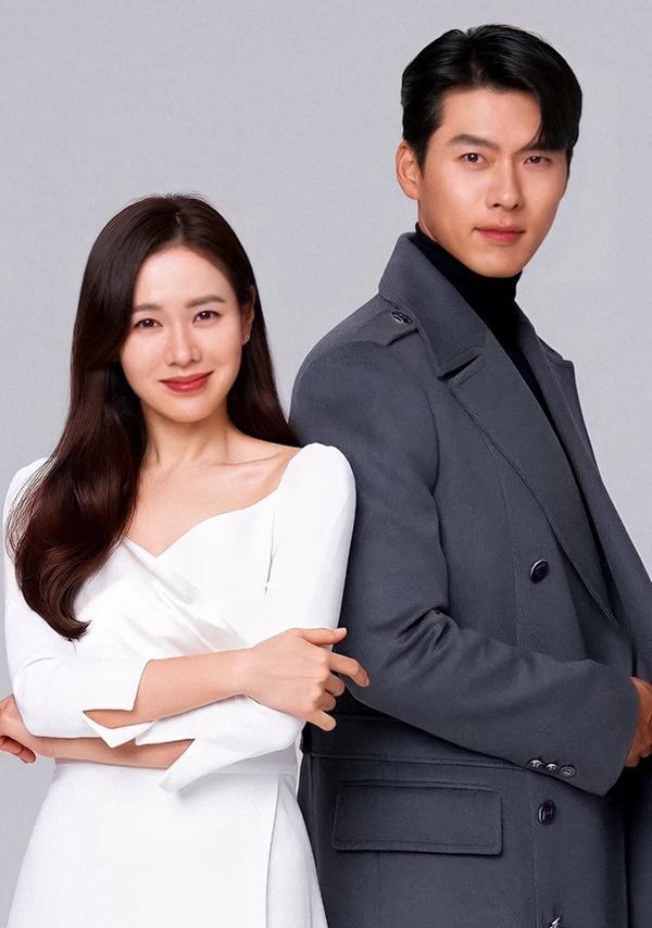 Hyun Bin - Son Ye Jin cùng dự sự kiện, mặc đồ đôi và công khai ôm ấp?-8