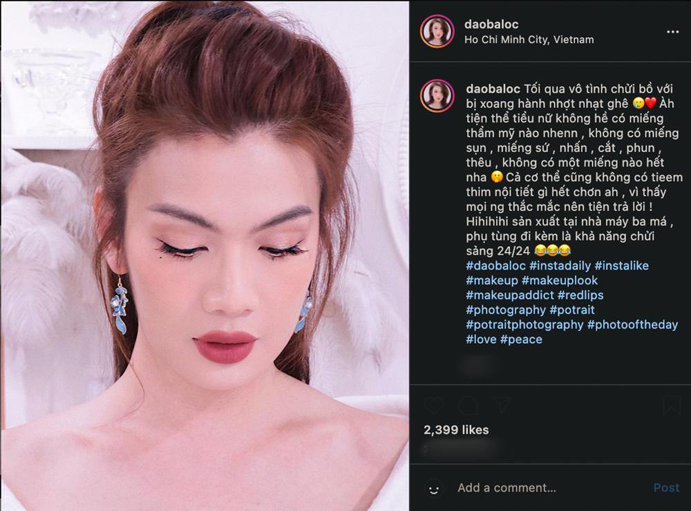 Đào Bá Lộc khai thật chuyện tiêm hormone nữ vì ngày càng xinh đẹp-1