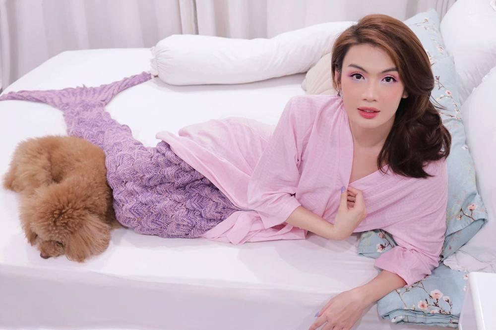 Đào Bá Lộc khai thật chuyện tiêm hormone nữ vì ngày càng xinh đẹp-5