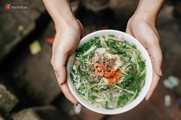Cuộc chiến tranh cãi: Phở hay cơm tấm là món ăn đại diện Việt Nam?-4