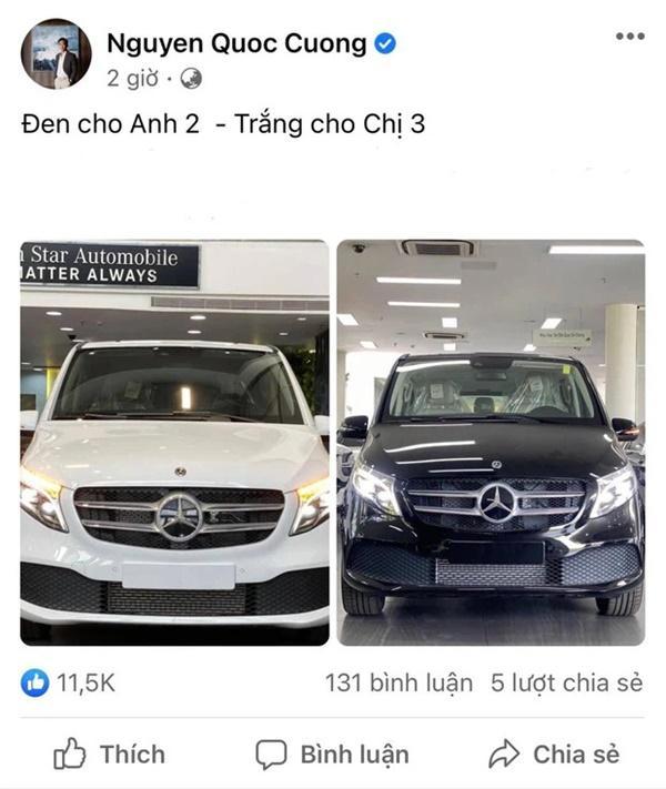Quà khủng của rich kids Việt: Siêu xe 70 tỷ, hàng hiệu nhiều vô biên-9