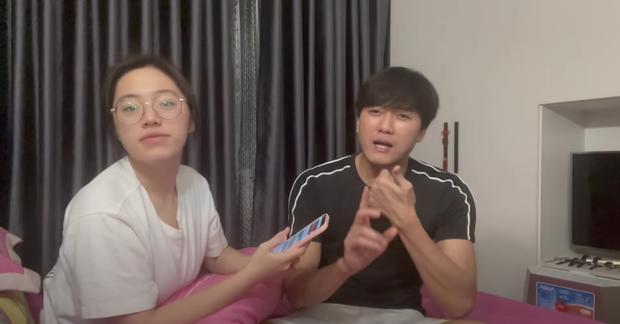 Quách Ngọc Tuyên công khai điểm tốt nghiệp THPT của vợ kém 16 tuổi-1
