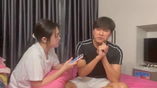 Quách Ngọc Tuyên công khai điểm tốt nghiệp THPT của vợ kém 16 tuổi-2
