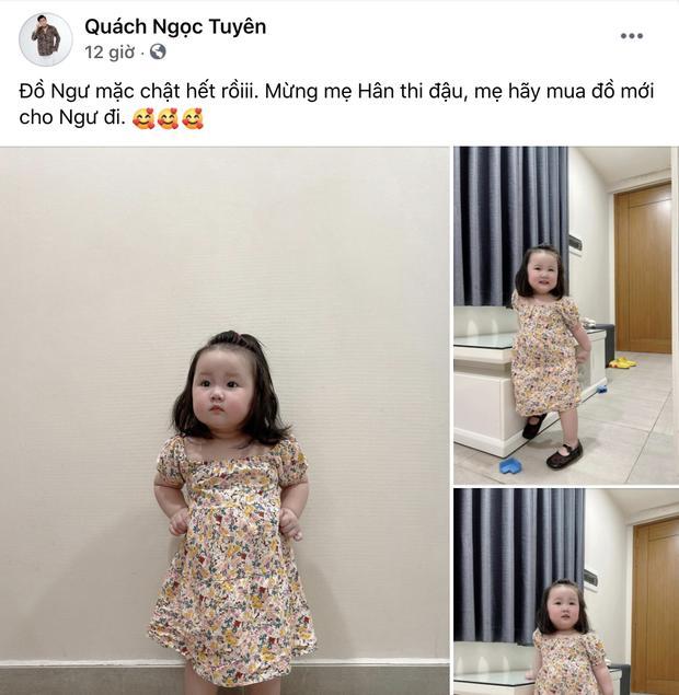 Quách Ngọc Tuyên công khai điểm tốt nghiệp THPT của vợ kém 16 tuổi-3