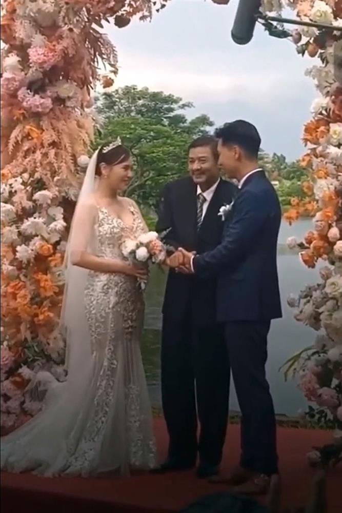 Nam và Long Hương Vị Tình Thân kết hôn: Giấc mơ hay sự thật?-1