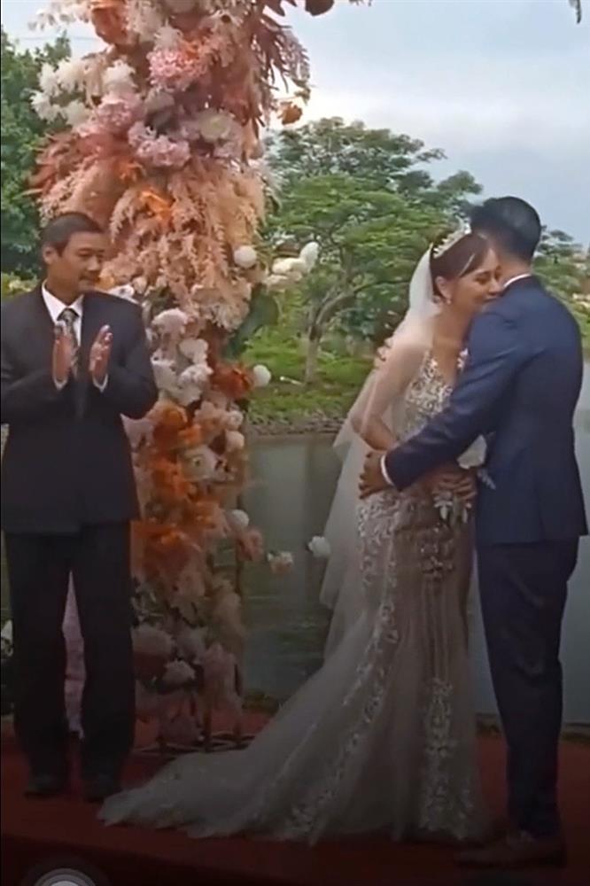 Nam và Long Hương Vị Tình Thân kết hôn: Giấc mơ hay sự thật?-2