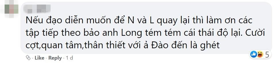 Nam và Long Hương Vị Tình Thân kết hôn: Giấc mơ hay sự thật?-9