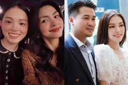 Phillip Nguyễn, Linh Rin kỉ niệm 2 năm ngày yêu, Hà Tăng hành động bất ngờ