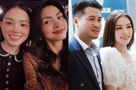 Phillip Nguyễn kỷ niệm 2 năm yêu Linh Rin, Hà Tăng lập tức 'bắn tym'