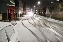 Tuyết rơi 'nghìn năm có một' ở Brazil