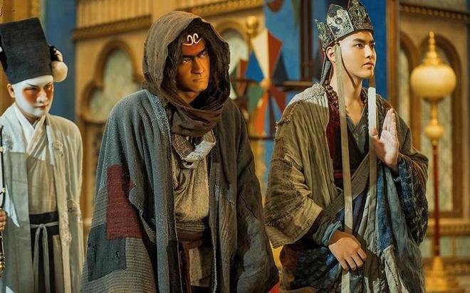 Hai diễn viên đóng Đường Tăng bị tẩy chay khỏi showbiz-5