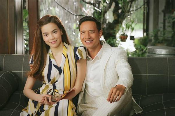 Bố bỉm Kim Lý xuống sắc chóng mặt từ khi có cặp sinh đôi Lisa - Leon-3