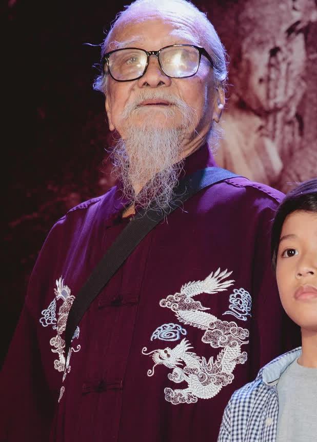 Nghệ sĩ Hữu Thành: 60 năm lang bạt cống hiến, cuối đời mới có nhà-1
