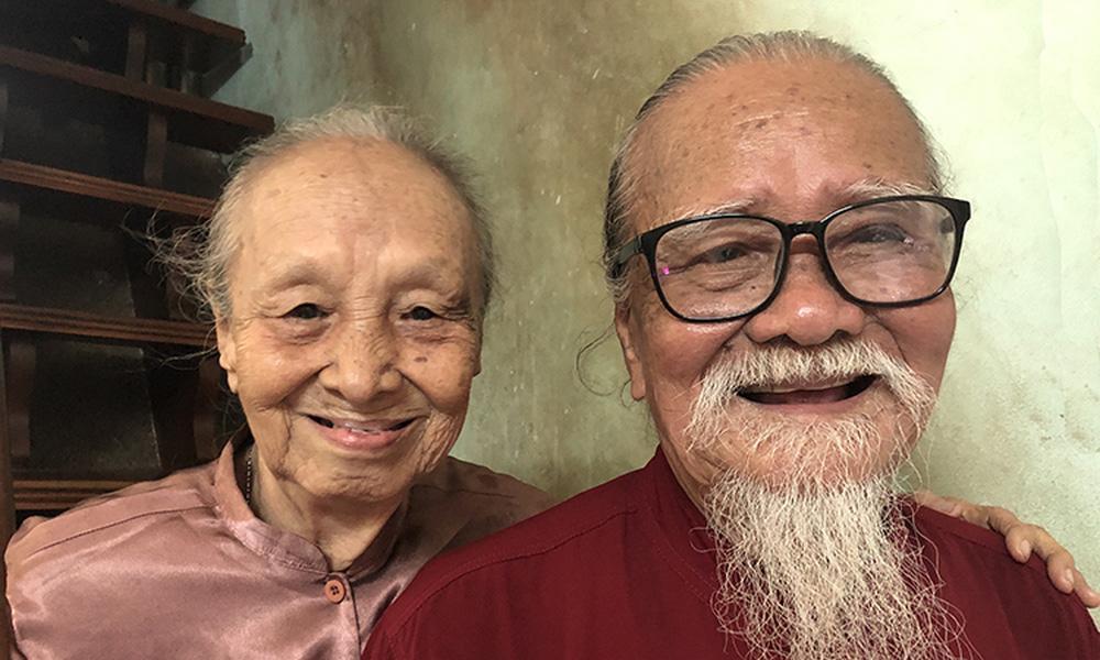 Nghệ sĩ Hữu Thành: 60 năm lang bạt cống hiến, cuối đời mới có nhà-3