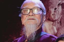 Nghệ sĩ Hữu Thành: 60 năm lang bạt cống hiến, cuối đời mới có nhà