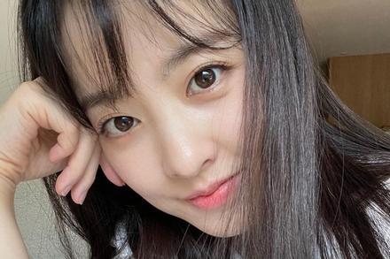 Park Bo Young 'hack tuổi' như thiếu nữ