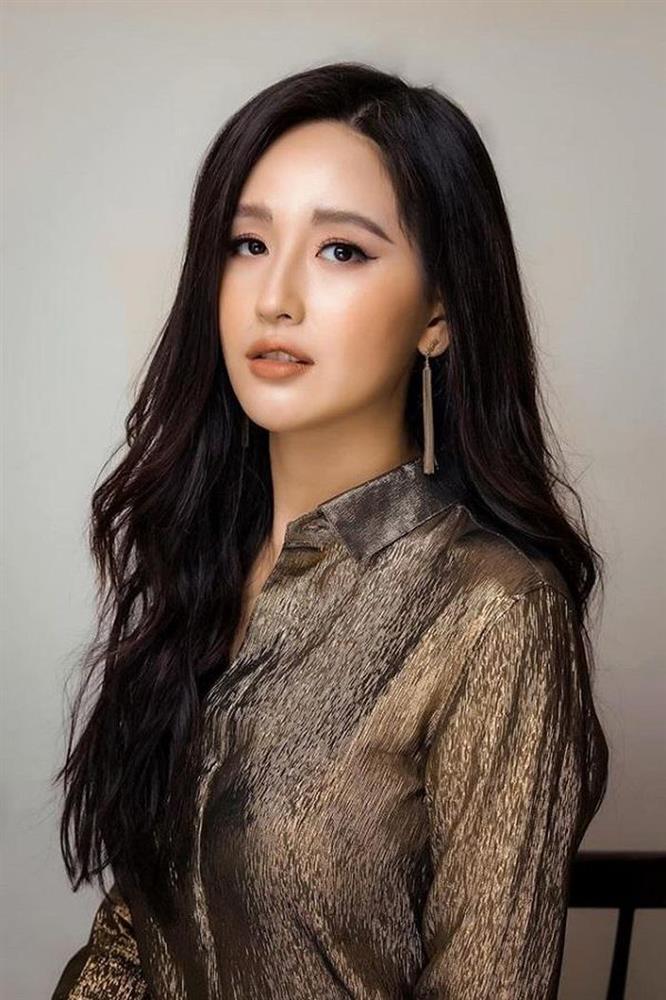 4 hoa hậu phẫu thuật thẩm mỹ: Phương Khánh sửa 9 bộ phận-6