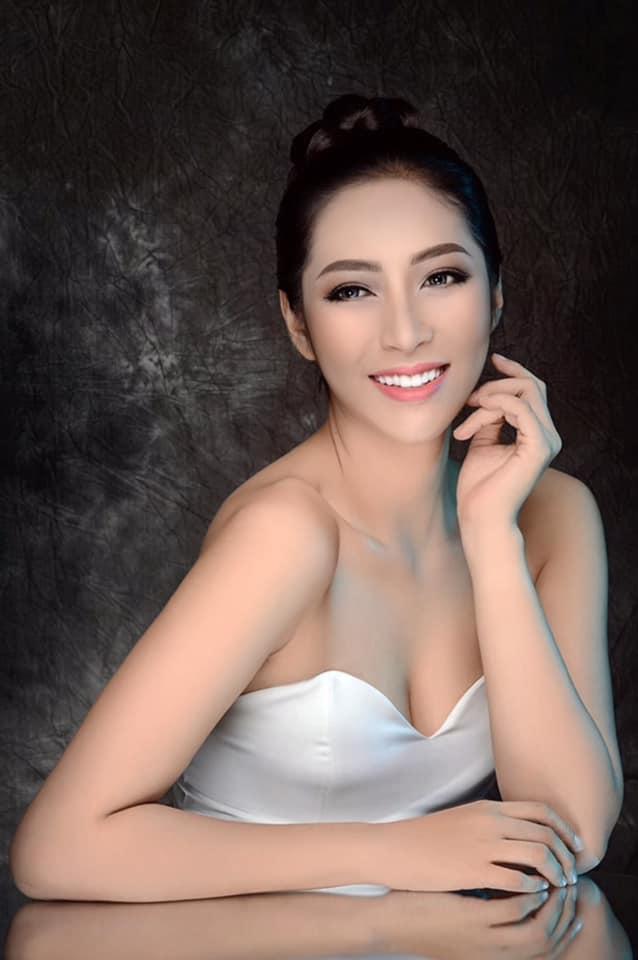 4 hoa hậu phẫu thuật thẩm mỹ: Phương Khánh sửa 9 bộ phận-2
