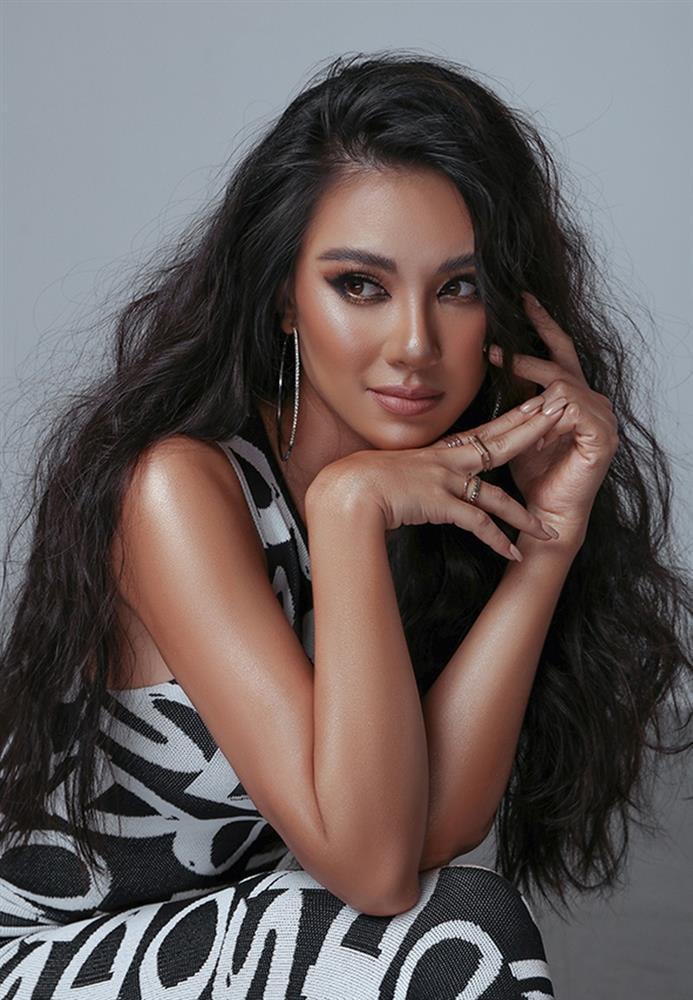 Miss Universe 2021 lấy top 13, Kim Duyên quá chật vật?-2