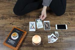 Bói bài Tarot thứ 3 ngày 3/8/2021: Hãy sẵn sàng cho cuộc tình mới