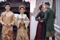 Bộ ảnh Lệ Quyên tình tứ với Lâm Bảo Châu bị nhận xét như 2 mẹ con
