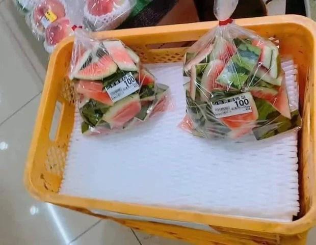 Sửng sốt siêu thị Nhật Bản bán một món tưởng bị bỏ đi ở Việt Nam-1