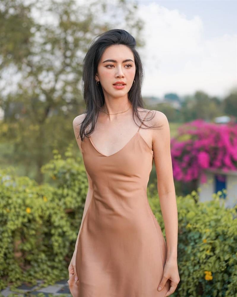 4 kiểu váy mùa hè được mỹ nhân Thái diện xinh ngất ngây-4