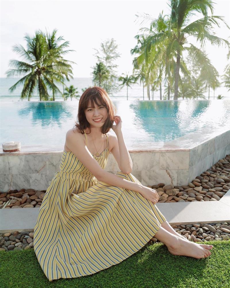 4 kiểu váy mùa hè được mỹ nhân Thái diện xinh ngất ngây-8