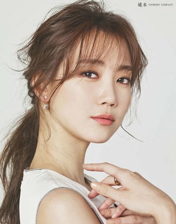 Lộ diện nữ chính sánh đôi Song Joong Ki trong Chaebol Familys Youngest Son-2