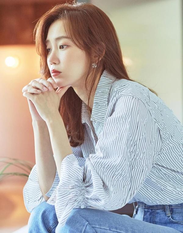 Lộ diện nữ chính sánh đôi Song Joong Ki trong Chaebol Familys Youngest Son-3