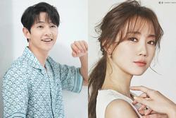 Lộ diện nữ chính sánh đôi Song Joong Ki trong 'Chaebol Family's Youngest Son'