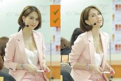 Ngọc Trinh dạy kinh doanh tập 3, nói gì mà bị chê 'nực cười'?