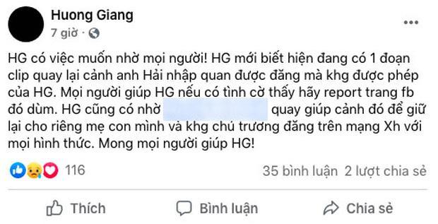 Lễ động quan ca sĩ Phi Hải bị quay lén, vợ đau xót ra thông báo-2