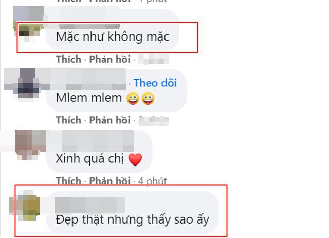 Thanh Hằng làm model tại gia, fan gào thét Không mặc quần à chị?-5