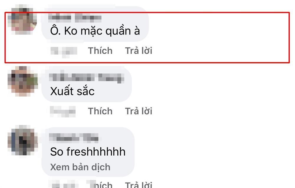 Thanh Hằng làm model tại gia, fan gào thét Không mặc quần à chị?-7