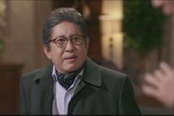 'Ông chú' đình đám Kim Yong Gun ép tình trẻ kém 39 tuổi phá thai
