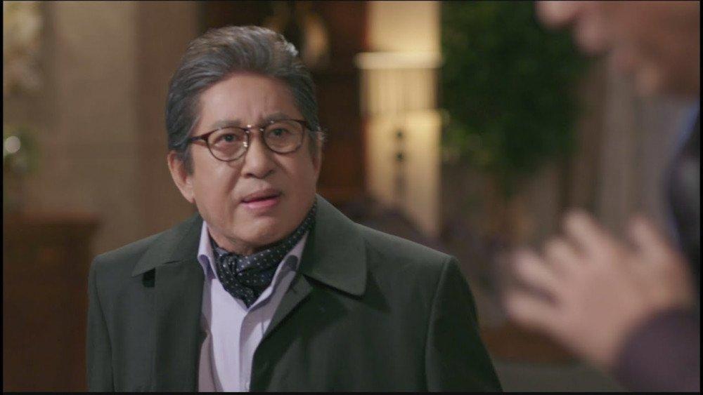 Ông chú đình đám Kim Yong Gun ép tình trẻ kém 39 tuổi phá thai-1